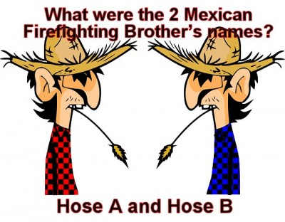 Mexican Jokes One Liners