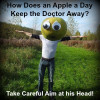 Funny Apple Jokes