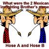 Mexican Smuggler Joke