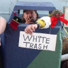 White Trash Joke