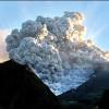 Spiritual watchman of erupting Merapi staying put, says no danger