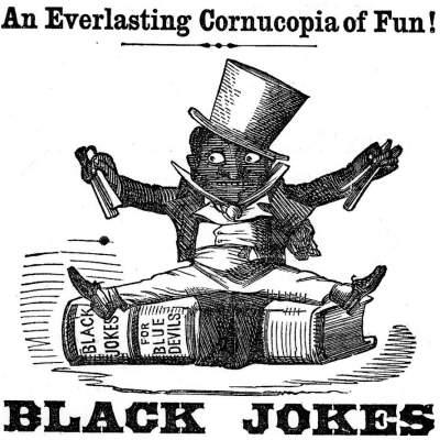 Nigger Jokes