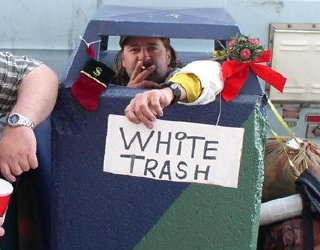 White Trash Jokes